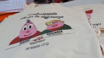 Antenne sociali: progetto tra le generazioni. Parte da Torino l'iniziativa Anteas nazionale