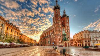 Viaggio in Polonia: Cracovia e campi di concentramento