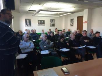Fnp Torino Canavese: Check up fiscale e previdenziale. Corso sui diritti inespressi