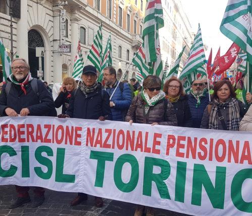 Pensionati Torino