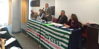 """""""La sanità nel territorio, lo sguardo degli anziani"""": il direttivo della FNP Torino"""