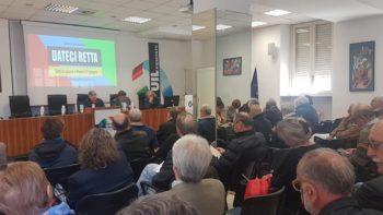 Verso la manifestazione del 1° giugno: segreterie unitarie Fnp-Spi-Uilp Piemonte