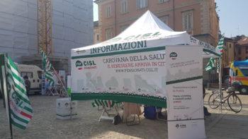 Carovana della salute Casale Monferrato – La gallery