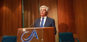 Mimmo Di Matteo eletto nuovo componente di Segreteria Fnp nazionale