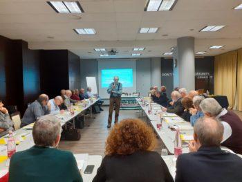 Fnp Torino Canavese in formazione: un laboratorio per migliorare l'azione sindacale