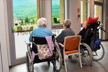 Fnp-Spi-Uilp Piemonte: riaprire le visite nelle case di riposo, il tempo è scaduto!