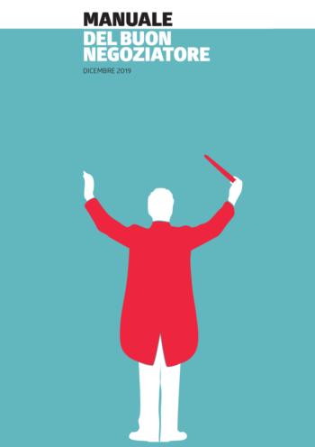 Pubblicato il Manuale del Buon Negoziatore