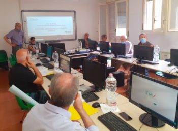 Avviata la formazione per gli Agenti Sociali Fnp Torino-Canavese sulla nuova piattaforma web Inas