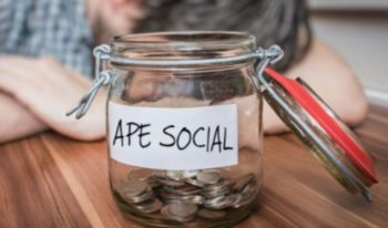 Ape sociale 2021: bisogna presentare la domanda entro il 31 marzo
