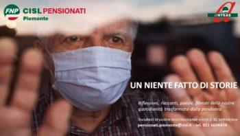 """Fnp e Anteas Piemonte lanciano il progetto """"Un niente fatto di storie"""""""
