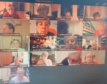 Consiglio Generale Fnp Piemonte: rimettiamo al centro i valori di solidarietà e uguaglianza