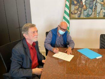 Firmata la convenzione tra Fnp Piemonte e Società Mutua Piemonte per l'assistenza socio-sanitaria