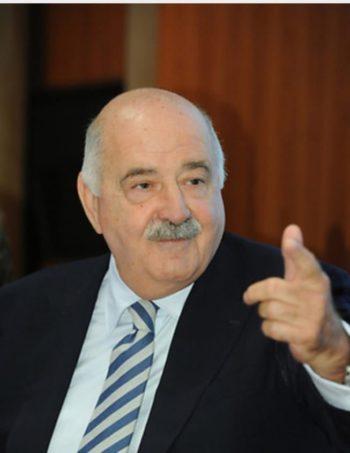 Addio a Gigi Bonfanti, ex Segretario Generale Fnp