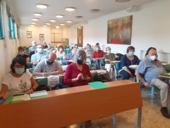 Fnp Piemonte in formazione in vista del percorso congressuale